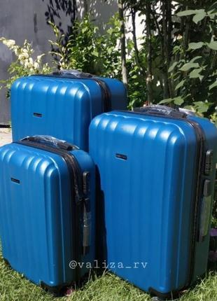 Чемодан, валіза,дорожня сумка fly, ціна 525грн