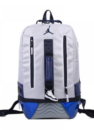 Рюкзак air jordan retro 11