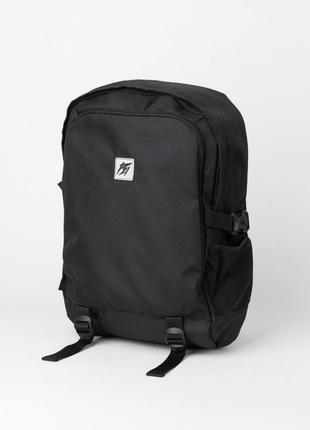 Рюкзак punch - city, black