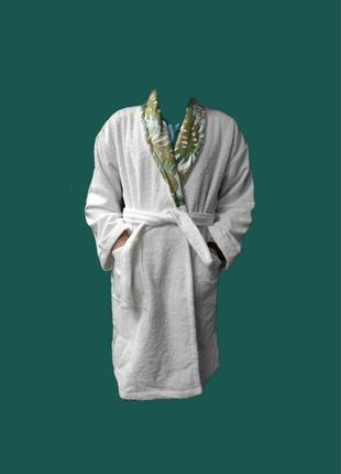 Халат, одежда для дома