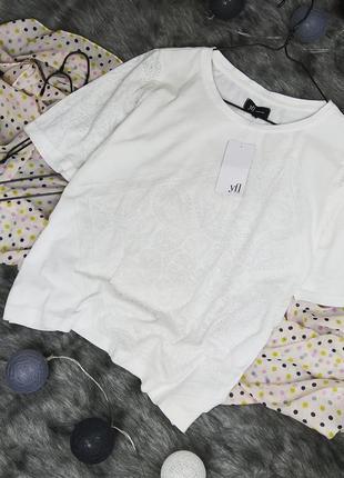 Новая футболка кофточка reserved