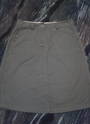 Юбка tcm tchibo, размер s