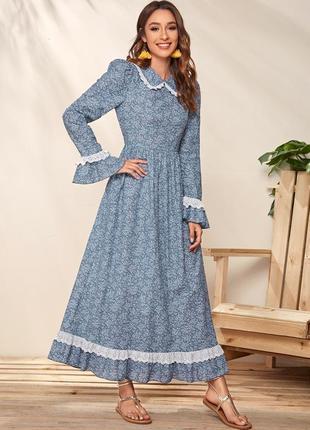 Платье shein (р.l)