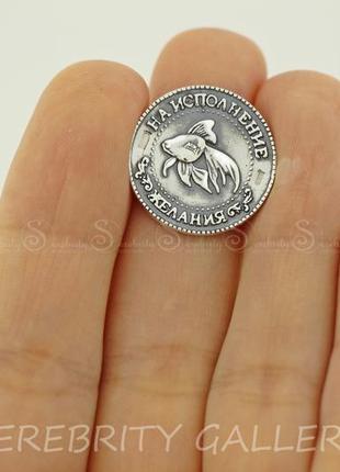 Сувенир серебряный i 900003 bk серебро 925