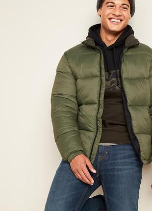 Куртка мужская фирмы old navy,мужская куртка,куртка демисезонная