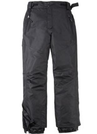 Акция! р-ры 48-56 новые лыжные штаны мембранные crivit, германия