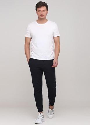 Мужские спортивные утеплённые штаны, джоггеры altitudine