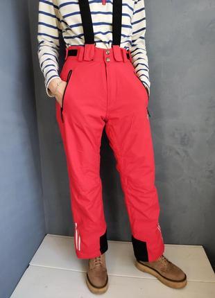 Женские лыжные брюки lager 157