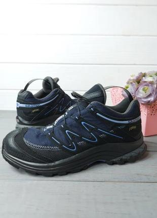 Класні брендові кросівки на goretex