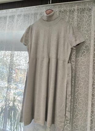 Платье гольф туника от octin