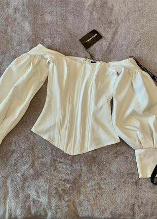 Блуза plt