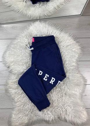 Спортивные штаны superdry