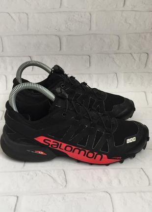 Жіночі кросівки salomon s-lab speedcross женские кроссовки оригинал