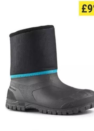 Сноубутсы сапоги ботинки