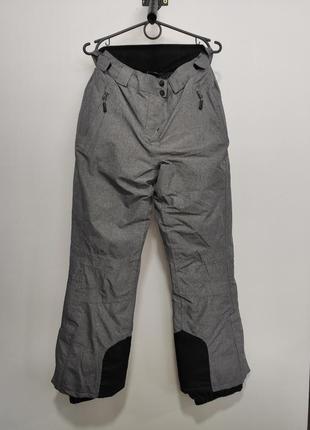 Жіночі лижні штани