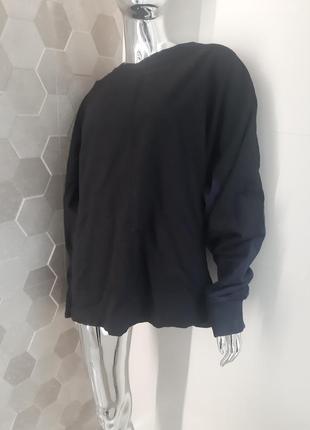 Реглан кофта светр