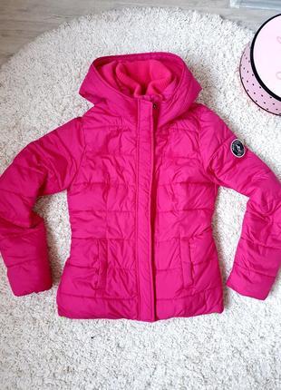Куртка abercrombie and fitch
