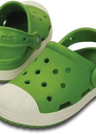 Шлепанцы crocs, оригинал, размер с13 или 30