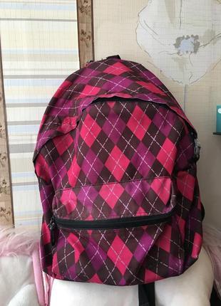 Портфель,рюкзак