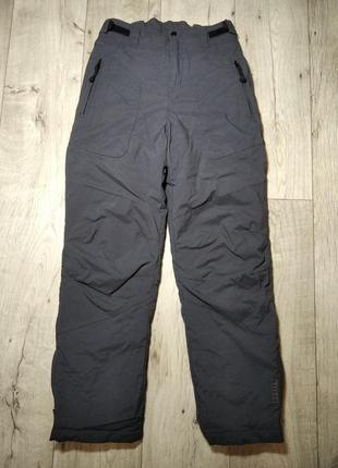 Лыжные штаны, мембранные штаны, горнолыжные штаны extend, германия, р.152