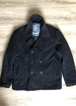 Пальто ,бушлат xl