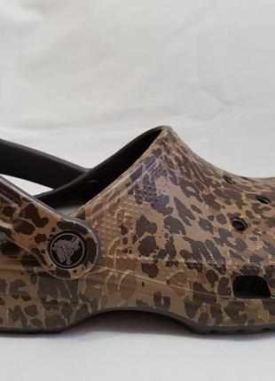 Сабо клоги кроксы 100%оригинал crocs