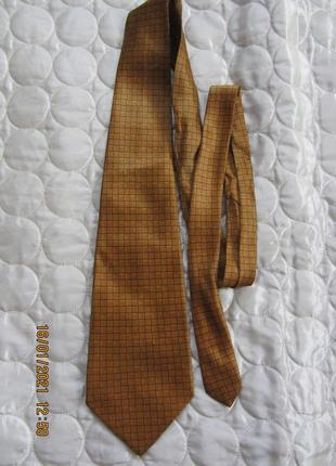 Шовкова краватка