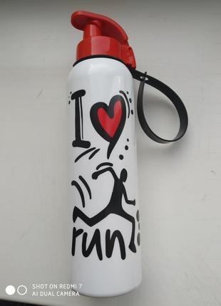 Бутылочка бутылка для воды