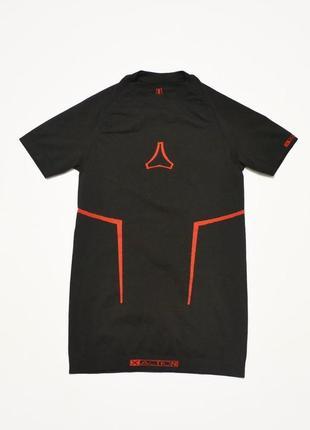 Топовое качественное термобельё (футболка) x-action.