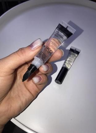 Гель фіксатор gel eyebrow fixer
