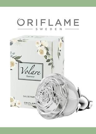 Парфумована вода volare forever oriflame оріфлейм орифлейм 31495 парфюмерная 50 мл
