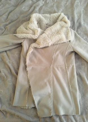 Куртка, шубка, дубльонка