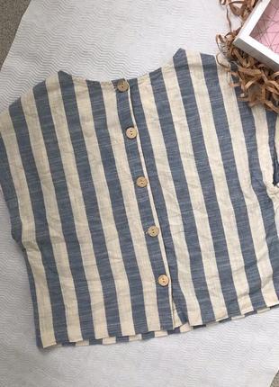 Жіноча футболка з натуральної тканини