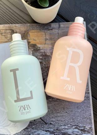 Zara духи парфюмерия туалетная вода оригинал испания купить
