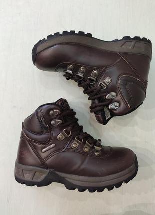 Hi gear водонепроницаемые трекинговые ботинки