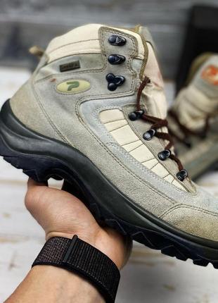 Мужские ботинки patrick