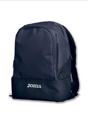 Рюкзак joma estadio iii 400234.331 тенмо-синій