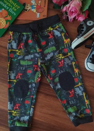 Классные штанишки, брючки so cute на 1,5-2 года.