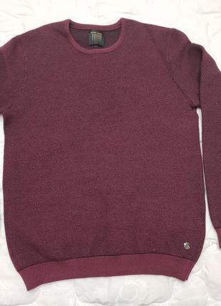 Мужской свитер pierre cardin