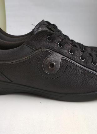 Кожаные туфли gosoft р.37