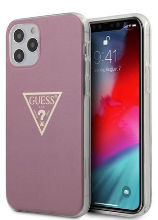 Guess для iphone 11 оригинал, новый брендовый чехол.
