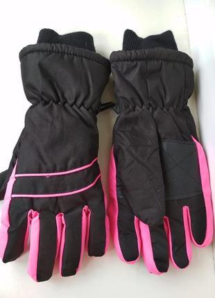 Зимние перчатки crivit