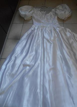 #west germany#винтажное свадебное платье #