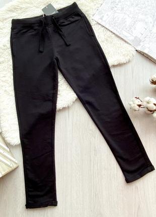 Спортивные стильные брюки штаны для девочки подростка piazza italia италия