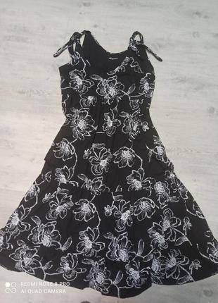 Платье , сарафан большого размера