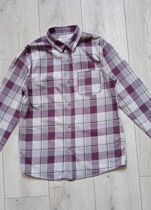 Сорочка zara 11-12 років