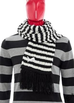 Шарф puma heritage great outdoor scarf оригинал м