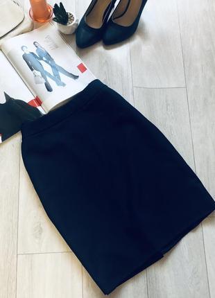 Идеальная юбка-карандаш мини esprit