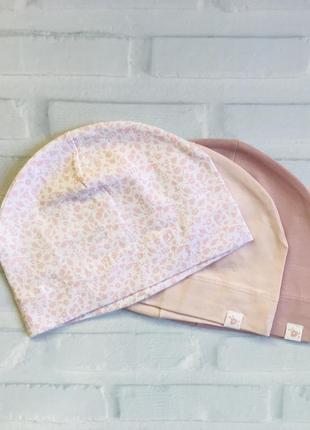 Легкая тонкая тоненькая шапка шапочка