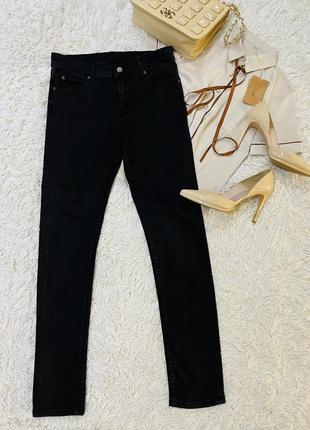 Цупкі джинси cheap monday розмір 31/32/л розпродаж 199 грн